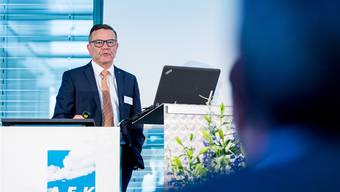 AEK-CEO Walter Wirth hat keine Freude am Marktgebaren von Regio Energie Solothurn.