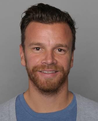 Christian Wandeler, Geschäftsführer Fanarbeit Schweiz.