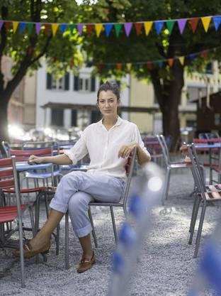 Sebastien Fanzun, Neue Zürcher Zeitung