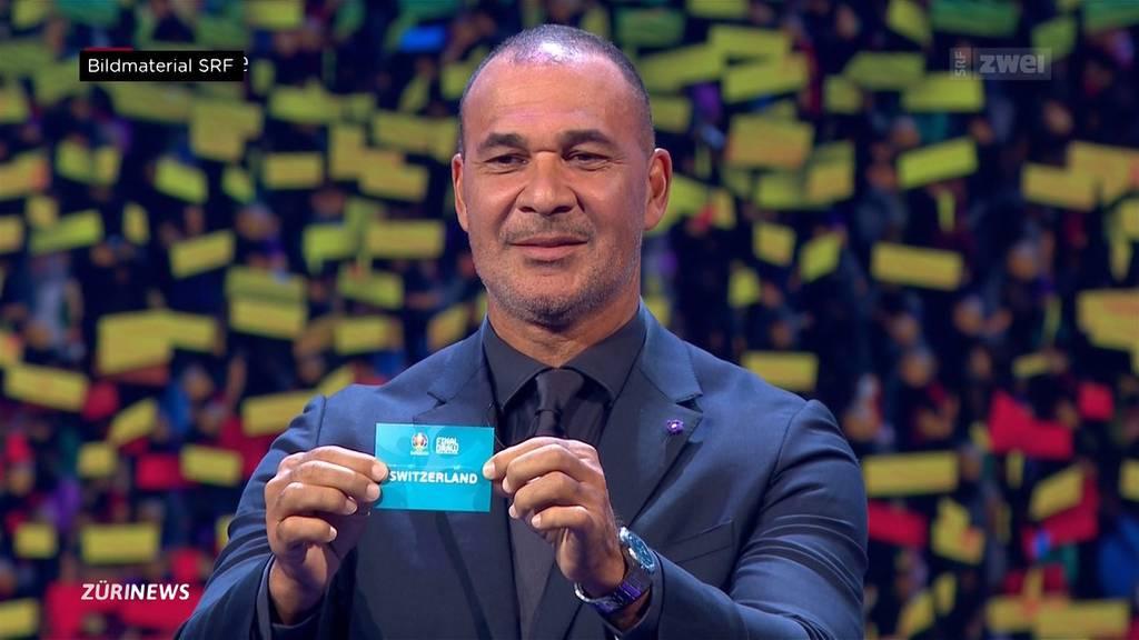 Sport: Schweiz trifft an der EM auf Italien