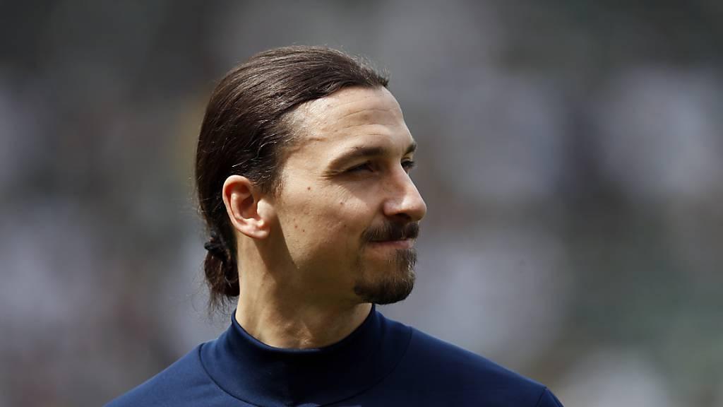Wird Zlatan Ibrahimovic ein Grün-Weisser?