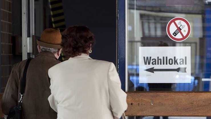 Am Sonntag kommt es in vielen Aargauer Gemeinden zu kommunalen Entscheiden