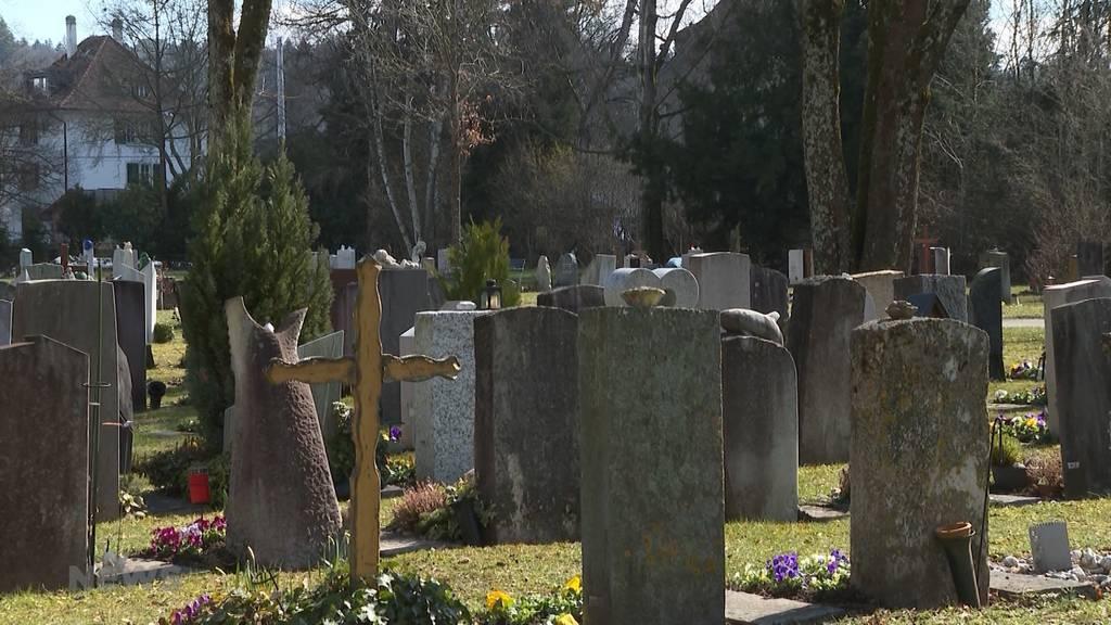 Verliert Bümpliz seinen Friedhof?