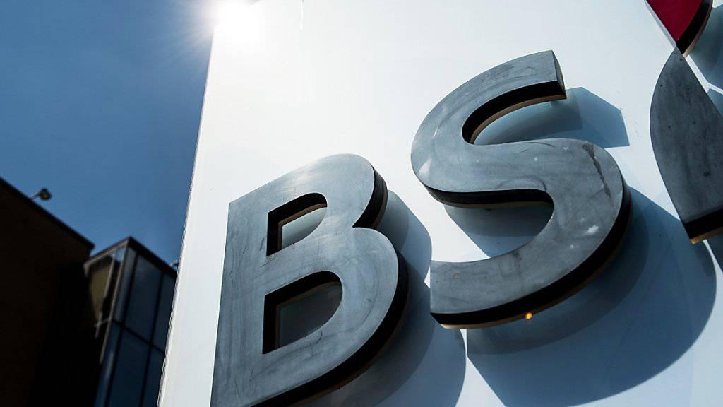 Der Firmenname der traditionsreichen Tessiner Privatbank BSI ist Geschichte. (Archiv)