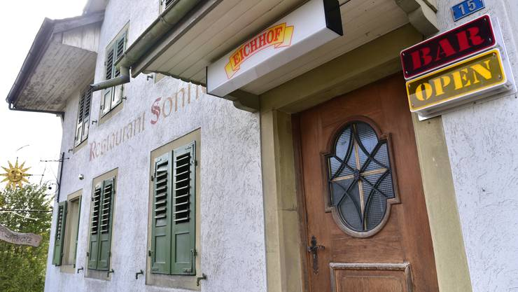 Die «Sonne» kaufen? Die Walterswiler Gemeindeversammlung konnte sich nicht klar entscheiden.