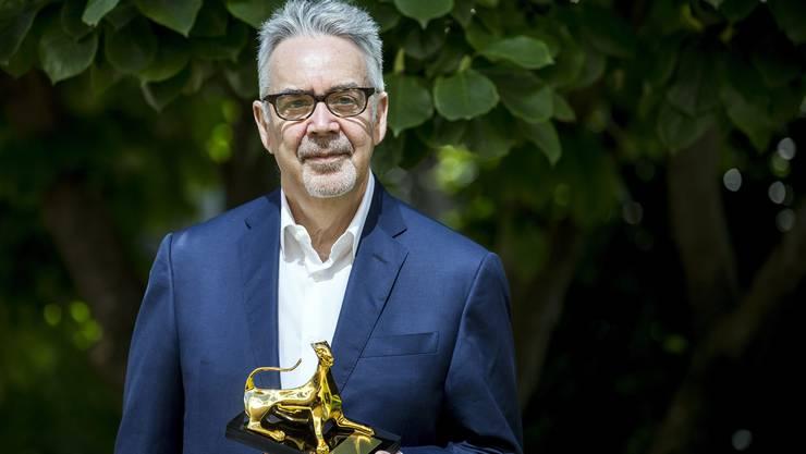 Howard Shore ist einer der meistgehörten Filmmusikkomponisten der Gegenwart – und Stargast in Locarno.