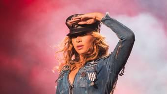 """Familienstreit als """"Mist"""" abgetan: Beyoncé (Archiv)"""