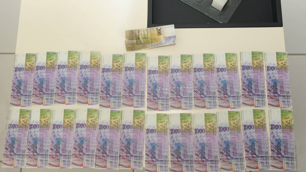 Rekordbusse für Schweizer Casino