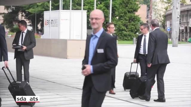 Raiffeisen-DV: Das sagen die Delegierten