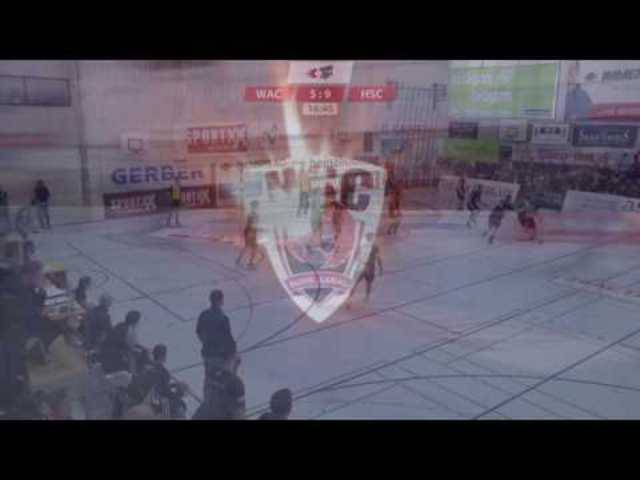 Playoff Highlights : Wacker Thun gegen HSC Suhr Aarau 11.03.2017