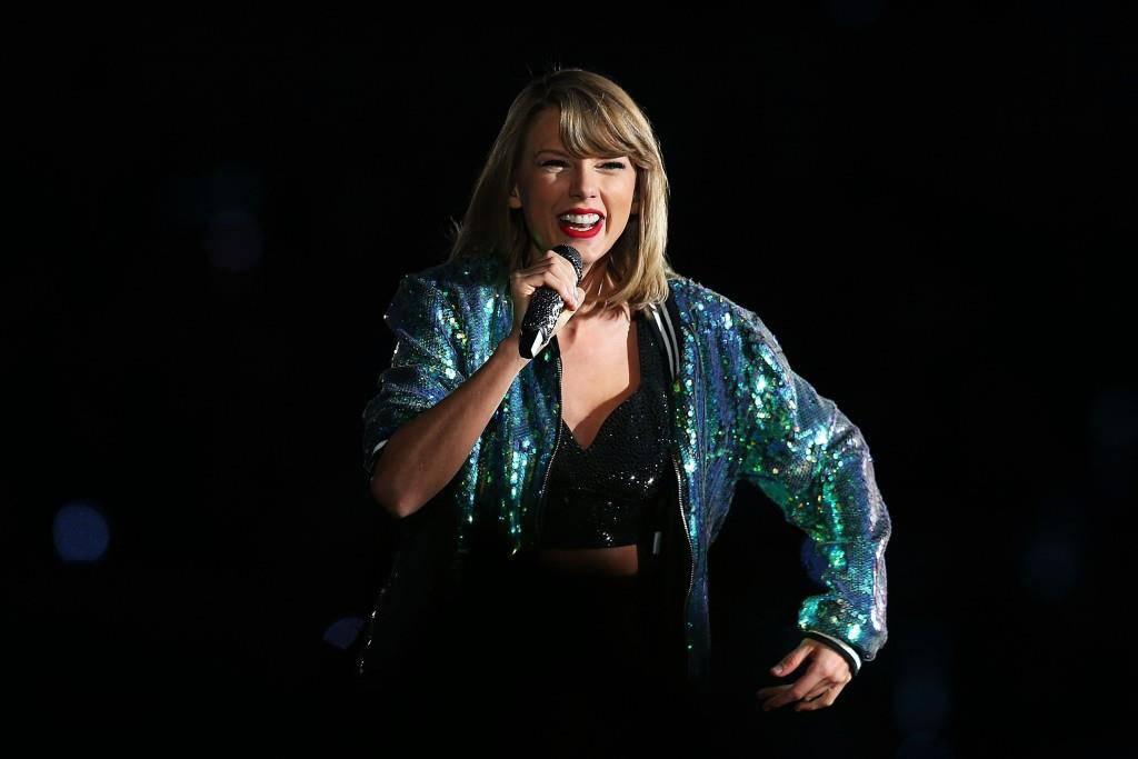Taylor Swift ist sieben Mal nominiert. So wie... (© Getty Images)