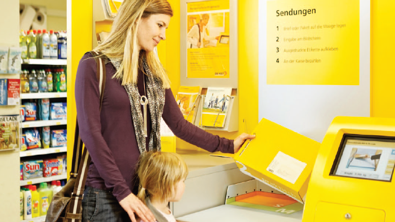 Stadt Luzern: Bäcker und Co. sollen Postaufgaben übernehmen
