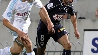Kein Sieger zwischen Bordeaux und Marseille