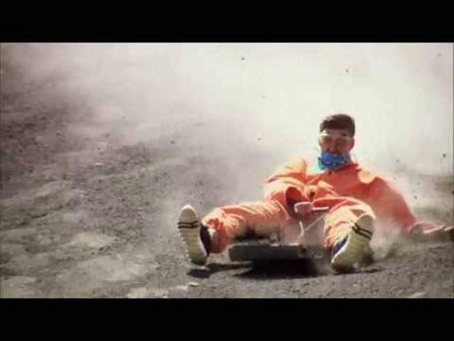 Vulkan-Boarding: Der neue Trend in Nicaragua