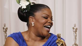 Die Schauspielerin Mo'Nique hat den Streamingdienst Netflix verklagt, weil ihr das Unternehmen für eine Comedy-Sendung weniger geboten hat, als für Weisse und Männer üblich. Sie sei also diskriminiert worden, weil sie schwarz und eine Frau sei. (Archivbild)