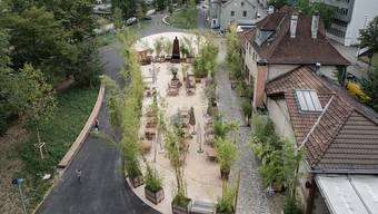 Kuppel Basel