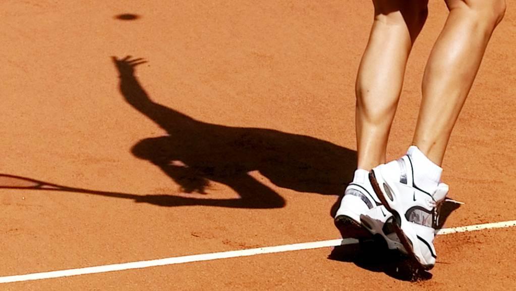 Die Frauen beginnen mit der Tennis-Saison ebenfalls am 5. Januar.
