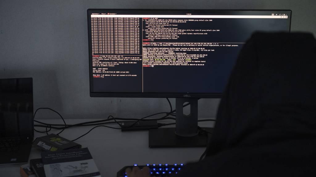 Hacker-Angriff auf Bund – zahlreiche Daten gestohlen