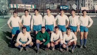 FC Turgi wird 100 Jahre alt