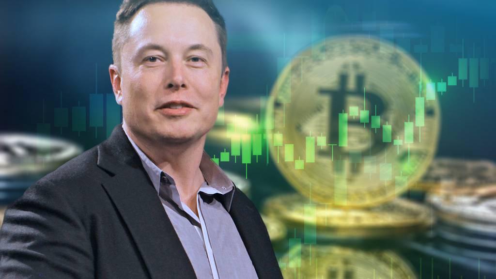 Tesla investiert in Bitcoin / Nachhaltiges Investment / Stop Lockdown