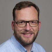 Koen De Bruycker, reformierter Pfarrer