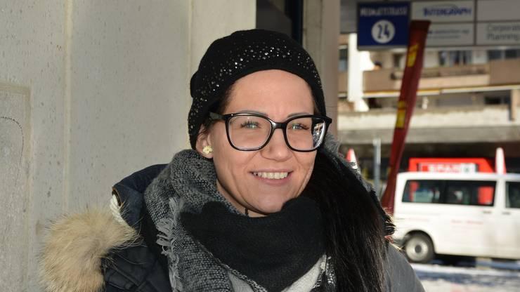 Jessica Miggiano (32), Dietikon