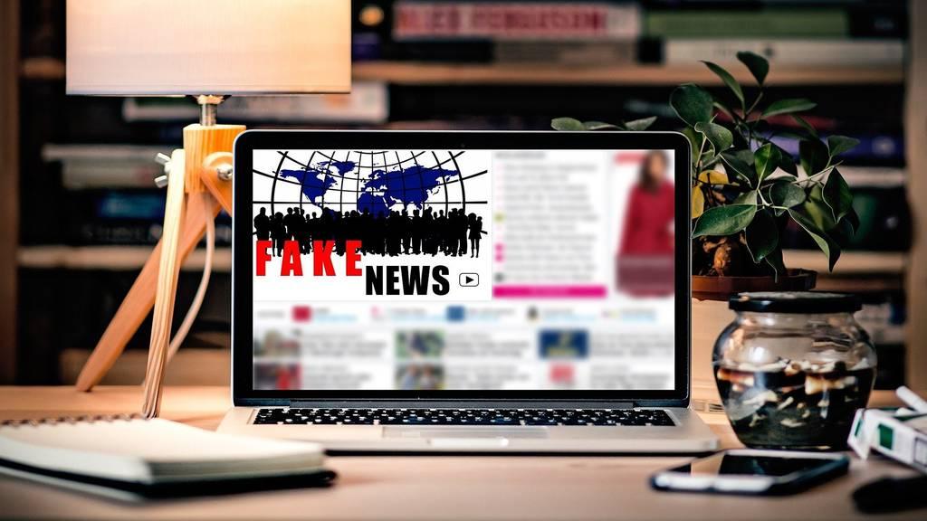 Drei einfache Tricks um Fake News zu entlarven