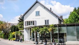 Das traditionelle Café Widmer an der Bünzstrasse wechselt per 1. August den Besitzer.