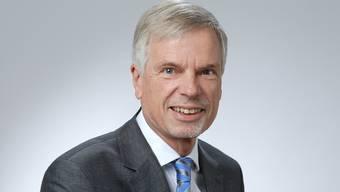 Das FDP-Urgestein Herbert H. Scholl tritt nach zehn Amtsperioden im Herbst nicht mehr zu den kantonalen Wahlen an. Bilder: zvg