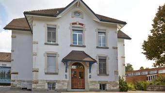 Hier im Schulhaus Bühl wird bald eine Schulsozialarbeitsstelle geschaffen.