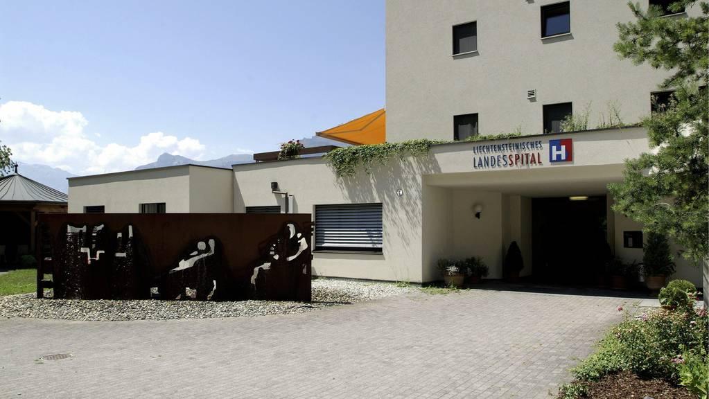 landesspital