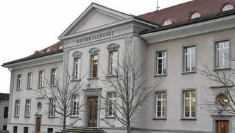 Der Prozess wird voraussichtlich mehrere Tage in Anspruch nehmen. Bild: Bezirksgericht Bülach