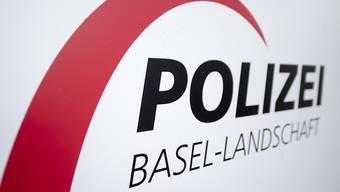 Die Polizei Basel-Landschaft (Symbolbild)
