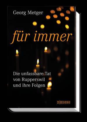 """Metgers Buch """"für immer"""""""