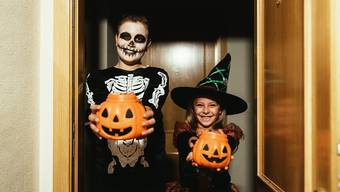 Halloween passt zu unserer Gesellschaft, findet Volkskundler Kuhn: Der Brauch ist flexibel und unverbindlich. Shutterstock