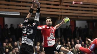 Nach einer ärgerlichen Niederlage will der STV Baden gegen Altdorf einen Sieg verbuchen.