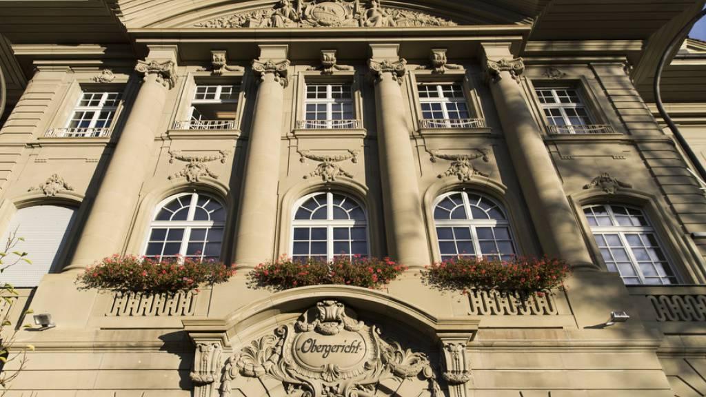 Berner Obergericht bestätigt Verwahrung des Kindsmörders von Erlach