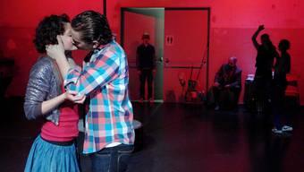 Das Junge Theater Basel gibt Jugendlichen eine Plattform, um eigene Projekte aufzugleisen und eine starke Selbstwahrnehmung zu entwickeln. Das Junge Theater ist nur eine von vielen Institutionen, für die eine Halbierung der Subventionen das Aus bedeuten würde. (Archiv)