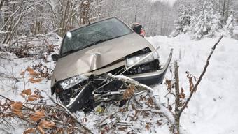 Verkehrsunfälle vom 10. Januar