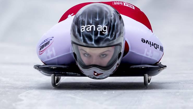 Marina Gilardoni darf weiterhin von einer WM-Medaille träumen