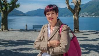 Trudy Banholzer war jahrelange Gemeindepräsidentin von Göschenen.