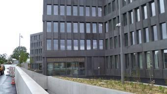 Die Staatsanwaltschaft Baselland erhebt Anklage im Fall Rosengarten. (Archivbild)