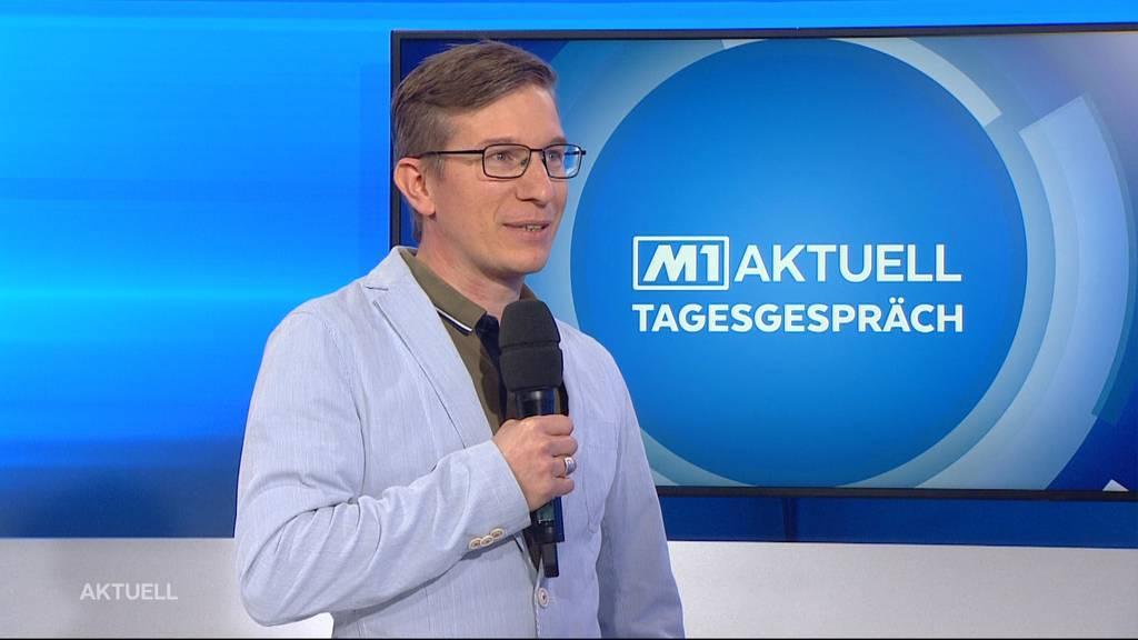 Christian Müller über das korrekte Aufheben von Paketen