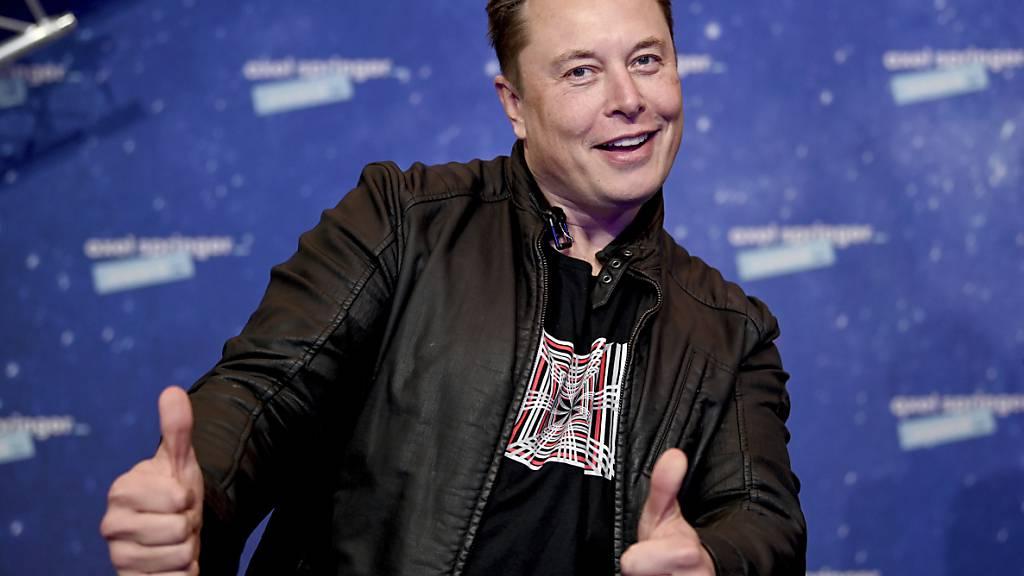 Tesla-Chef Musk setzt Bitcoin mit kryptischem Tweet unter Druck