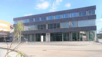Die Fachhochschule Nordwestschweiz in Olten.