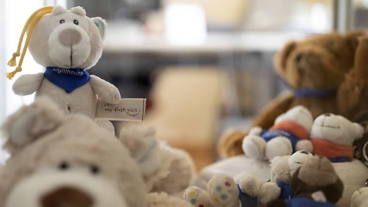 Der Zürcher Kantonsrat unterstützt die Idee eines Kinderhospizes. In anderen Ländern gibt es bereits solche Einrichtungen für unheilbar kranke Kinder. (Symbolbild)