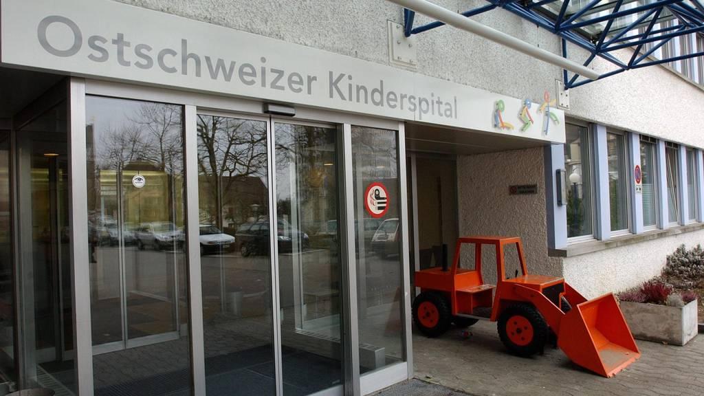 Künftig werden in St.Gallen vermehrt krebskranke Kinder aus dem Vorarlberg behandelt.