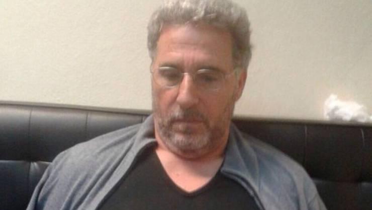 Der italienische Mafia-Boss Rocco Morabito ist aus einem Gefängnis in Uruguay geflohen. Laut Justiz gehörte er zur kalabrischen Mafia 'Ndrangheta. (Archivbild)
