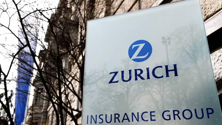 Das Geschäft mit den Lebensversicherungen nahm bei der Zurich Gruppe leicht ab im ersten Quartal 2020.
