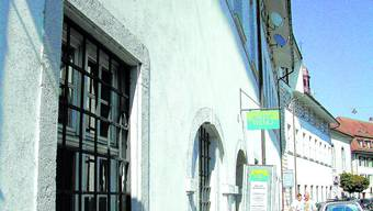 Im Idealfall fliessen 1.6 Millionen Franken an folgende Institutionen: Stadttheater, Zentralbibliothek, Eisbahn, Altes Spital (Bild), Naturmuseum, Landwirtschaft und die Velostation.